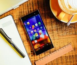 Infinix Zero 3 - Smartphone cho dân yêu chụp ảnh