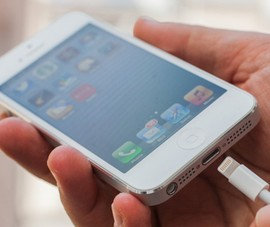 Làm thế nào để sạc iPhone nhanh hơn?