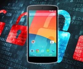 Hãy gỡ 40 ứng dụng độc hại sau khỏi smartphone