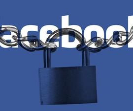 Mất Facebook vì xài ứng dụng không rõ ràng