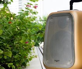 Trải nghiệm nhanh mẫu loa đa phương tiện SoundMax M-6