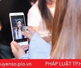 Lộ diện smartphone giá rẻ có camera kép