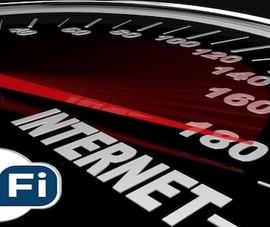 Mẹo tăng tốc Wi-Fi khi bị đứt cáp