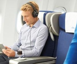 Mỹ và Anh cấm sử dụng tablet, laptop trên máy bay