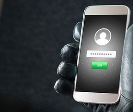 Phần mềm biến smartphone thành thiết bị gián điệp?