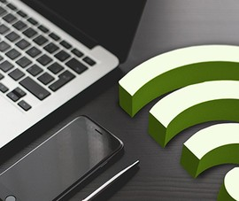 Tăng tốc độ WiFi thêm 5 Mbps chỉ với một cú chạm