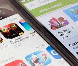 Gỡ ngay lập tức 50 ứng dụng âm thầm trừ tiền điện thoại