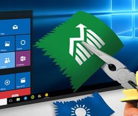Cách gỡ bỏ các ứng dụng dư thừa trên Windows 10