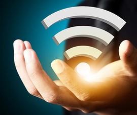 Cách tăng tốc WiFi trong nháy mắt