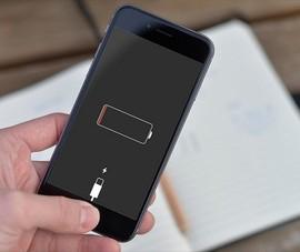 5 cách tiết kiệm pin cho iPhone, iPad
