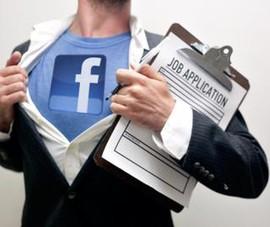 Facebook tuyển dụng nhân sự tại thị trường Việt Nam