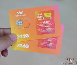 Bất ngờ với tốc độ của Thánh SIM 4G giá siêu rẻ