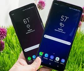 Đây là lý do vì sao không nên mua Samsung Galaxy S9