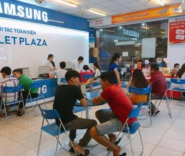 Tablet Plaza khai trương chi nhánh tại Biên Hòa