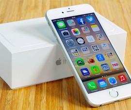 iPhone 6 Lock giá chỉ còn 1,8 triệu đồng