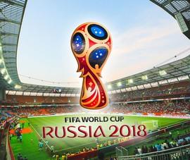 Cách xem World Cup 2018 trên smartphone không bị giật