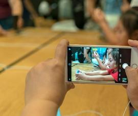 iPhone bị lỗi camera sau khi nâng cấp iOS 11.4
