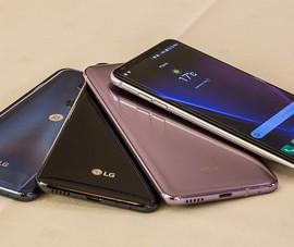 5 mẫu smartphone không có 'tai thỏ' nhưng vẫn đắt hàng