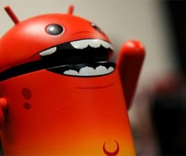 Phần mềm đánh cắp dữ liệu được tìm thấy trên điện thoại giá rẻ