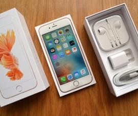 Chỉ có người giàu mới sở hữu iPhone, iPad