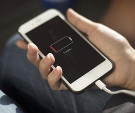 Smartphone nào có công nghệ sạc nhanh nhất?