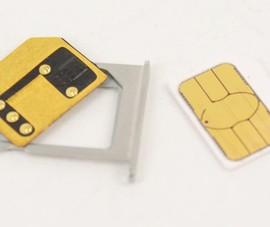 Cẩn trọng trò lừa hô biến iPhone Lock thành quốc tế