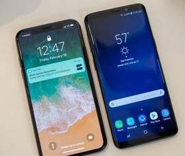 Mẫu smartphone có tốc độ kết nối Internet nhanh nhất thế giới