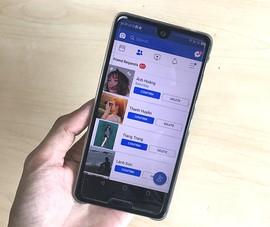 Mất tài khoản Facebook vì kết bạn với người lạ