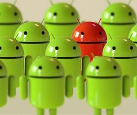 5 cách phát hiện các ứng dụng độc hại trên Android