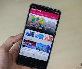 Cách xem trực tiếp trận Việt Nam và Bahrain trên smartphone