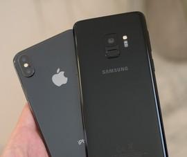8 lý do giúp iOS đánh bại Android