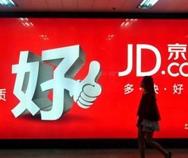 Người sáng lập trang web JD.com bị bắt vì bê bối tình dục