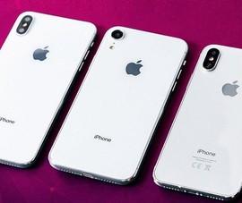 Giá iPhone cũ không có nhiều thay đổi trước giờ ra mắt