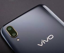 Vivo V11 phá vỡ kỷ lục tỉ lệ màn hình trên thân máy