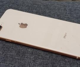 iPhone 7 Plus, iPhone 8 Plus và iPhone X bất ngờ hút khách