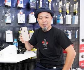 Cách nhạc sĩ Huy Tuấn mua iPhone XS Max tiết kiệm đến 18 triệu
