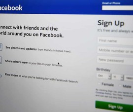 14 triệu tài khoản Facebook bị hack