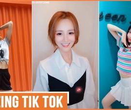 Lo sợ Tik Tok, Facebook ra mắt ứng dụng cạnh tranh
