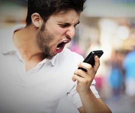 Để tránh mất tiền vì những cuộc gọi giả mạo tổng đài
