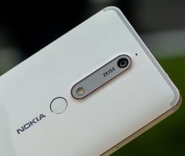 Nokia 6.1 và 6.1 Plus chính thức được nâng cấp lên Android 9