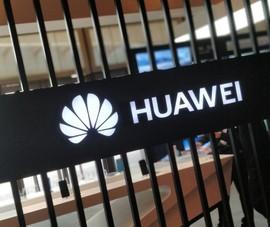 Mỹ vận động Đức, Ý và Nhật Bản hạn chế thiết bị của Huawei