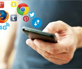5 ứng dụng tiết kiệm dữ liệu di động cho Android