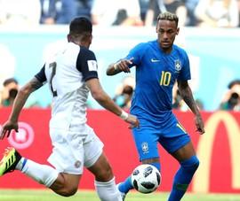 Chuyển động World Cup: Trọng tài Hà Lan suýt bị Neymar lừa