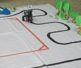 Saigon Tech khởi động dự án Chơi vui Robot - Học tốt Pascal