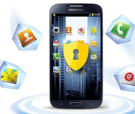 Phát hiện lỗ hổng bảo mật trên Galaxy S4 và Galaxy Note 3