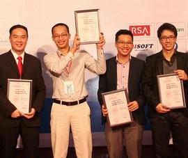 Phần mềm virus Việt được bình chọn là sản phẩm được ưa chuộng