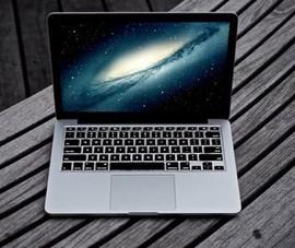MacBook Pro mới sẽ có camera Full HD