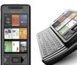 Sony Ericsson: Sẽ có smartphone chạy Android