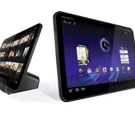 Motorola Xoom bản chỉ có Wi-Fi bán ra tháng 4