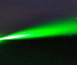 Công nghệ Laser có khả năng tẩy mực in trên giấy